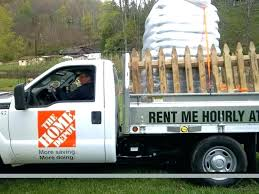 Can You Rent A Truck From Home Depot Truck Tool Box Home Depot Large ...