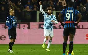 Atalanta Spal 1-2, gol e highlights. Impresa Semplici, che ...