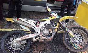 2018 suzuki rmz 250. fine 250 motocross push bike it u0027s real the new 2018 suzuki rm z450 moto related   honda  with rmz 250 u