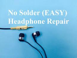 headphone wiring ering wiring diagrams best headphone repair no er easy headset microphone jack wiring headphone wiring ering