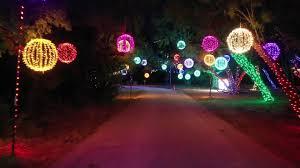 Owen Sound Festival Of Lights 2018 Winter Lightfest Abilene Home