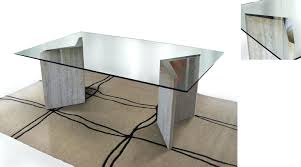 modern table base the most table base for glass top modern archive with tag dining bases