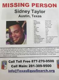 Missing Persons Posters New Details Emerge In Case Of Missing Houston Couple Houston Chronicle 14