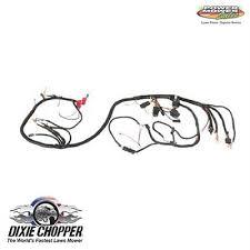 dixie chopper cat diesel wiring harness dixie chopper starter at Dixie Chopper Wiring Harness
