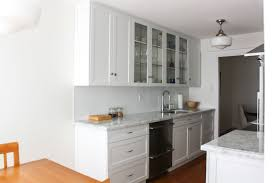 Galley Style Kitchen Custom Kitchen Cabinets Bath Cabinets Tor Design Corp Acton
