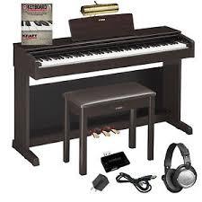 yamaha arius. image is loading yamaha-arius-ydp-143-digital-piano-dark-rosewood- yamaha arius u