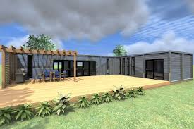 Container House Designs Nz
