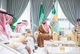 الحرس الوطني - وزير الحرس الوطني يقلد ذوي شهداء الواجب وسام الملك عبد  العزيز من الدرجة الثالثة