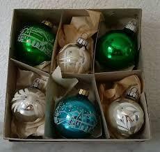 70 Stück Weihnachtskugeln Baumkugeln Christbaumschmuck