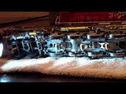 Lionel Trains Replacing Your Traction Tires For Diesel And