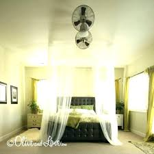 Canopy Draperies Sheer Curtains Ceiling Drapes For Bedroom Rotating ...