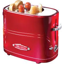 Retro Toasters nostalgia electrics retro series popup hot dog toaster walmart 3180 by uwakikaiketsu.us