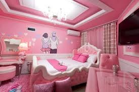 Contemporary Room For Girls Intended Unique