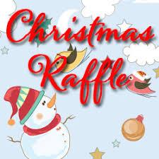 Durrow Parish Lotto Christmas Raffle Draw 2016 Durrow Laois