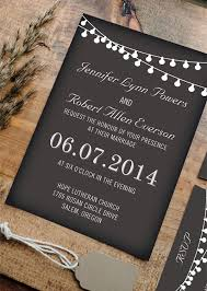 16 best chalkboard wedding invitations images on pinterest Wedding Invitation Cards Gta top 10 chalkboard wedding invitations for rustic weddings wedding invitation cards sample