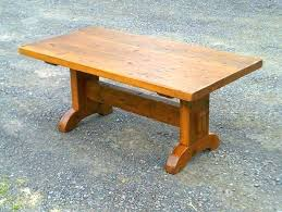 wooden table plans easy wood coffee table plan the joinery plans blog easy wood coffee table wooden table plans