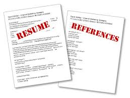 Good References For Jobs The Importance Of Having Good References Red Wigwam