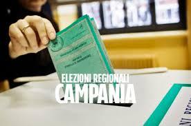 Risultati Elezioni Regionali 2015 Campania: liste e candidati