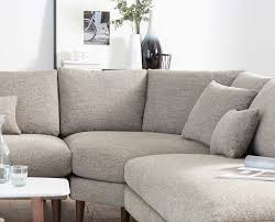 Sectional Sofa Small Leather Loveseat Cool Sofas Seating For Small
