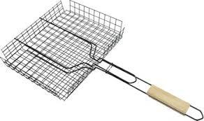 <b>Решетка</b>-<b>гриль глубокая Теза</b> ROYALGRILL 80-022 купить в ...