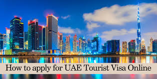How to Apply for UAE Tourist Visa Online | UAE Visa Online: InstaUAEVisa.org