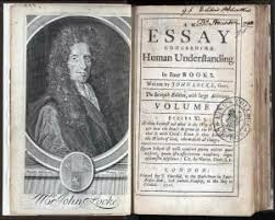 An Introduction To John Lockes Essay Concerning Human Understanding