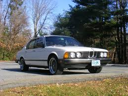 BMW 5 Series 1983 bmw 5 series : 733i Archives   German Cars For Sale Blog