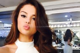 <b>Селена</b> Гомеc (<b>Selena</b> Gomez) на LoveRadio.