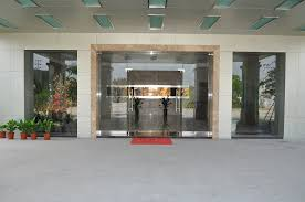 front door company3 Factory front door  Enping Lingte Electronic Technology Co Ltd