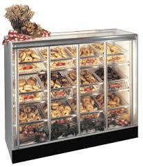 Standing Watch Display Case Bakery Display Cases Food Display Cases Achieve Display 78