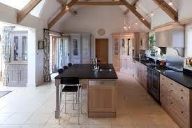 built in kitchen hutch ideas