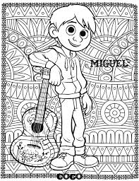 These disney coloring sheets will allow your kids to express their creativity and they're a great quiet time idea. Disney Coloring Pages For Adults Coloring Rocks