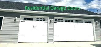 of new garage door installed garage door opener installation cost how much to install a of new garage door installed