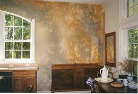faux painting wallsfaux finish painting ideas  Best Kitchen Design