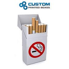 Custom Cigarette Boxes Usa Cigarette Boxes Wholesale
