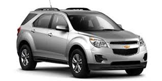 chevrolet equinox parts and accessories automotive com 2010 chevrolet equinox main image