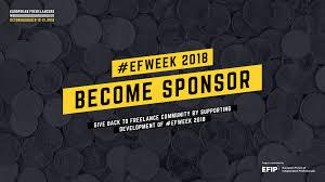 Freelance Graphic Design Forum Support Development Of European Freelancers Week 2018