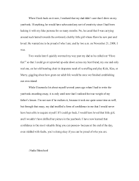 essay dad father fathers day essay contest light of my life by ryan