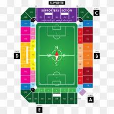 Busch Stadium Seating Map Lovely Arizona Cardinals Las