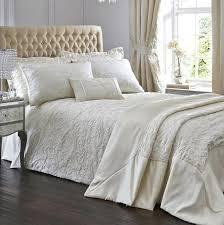 chantelle duvet cover set cream gold king black and cream duvet set kingsize spencer luxury woven