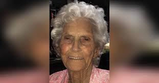 Juanita Marilyn Connors Obituary - Visitation & Funeral Information