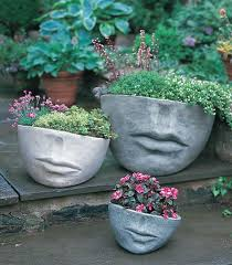 20 fun and creative container gardening