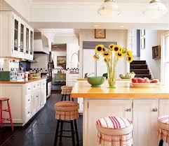 How To Design A Farmhouse Kitchen Old House Journal Magazine