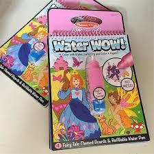 paint with water coloring book. Beautiful With Water Coloring Books For Kids 5 Designs Mixed Melissa Doug Intended Paint With Book