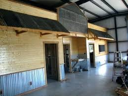 excellent wood paneling exactly inspirational interior tin walls corrugated on