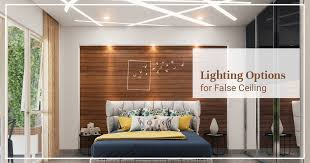 of ceiling lights