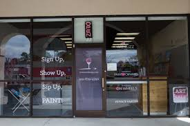 Wine And Design Wilmington Wine Design Capital Sign Solutions