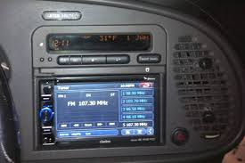 installing a double din stereo in a 2001 saab 9 3 se kdcad online clip image010