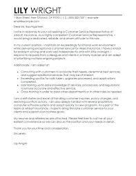 Letter For Customer Service Appreciation Letter For Customer Service Representative