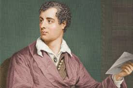 Poet And Rake Lord Byron Was Also An Interventionist With Brains